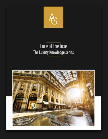 luxury brand management knowledge series