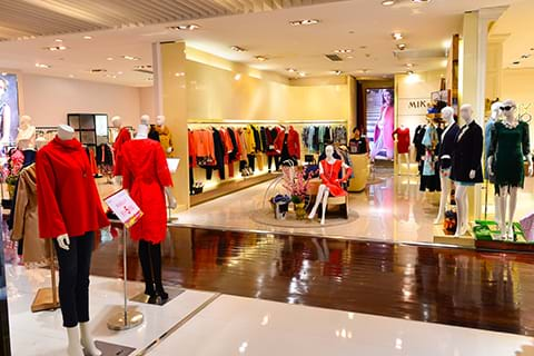 Luxury Consulting for Retail Sector